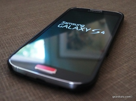 GearDiary Spigen SGP Ultra Fit for the Samsung GALAXY S4 Review - Puts Your S4 On a Diet