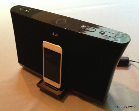 Speakers iPhone Gear Audio Visual Gear