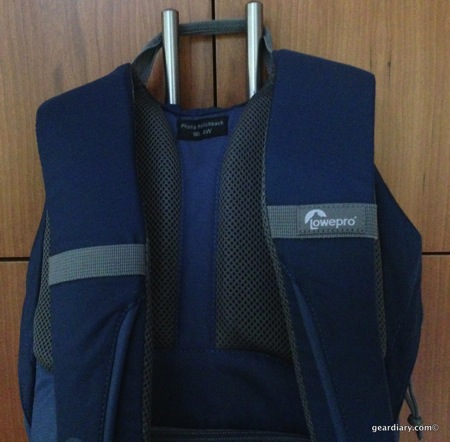 Lowepro Photo Hatchback 16L AW 013