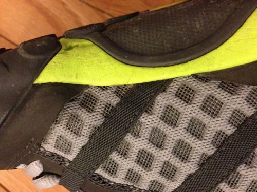 New Balance Minimus MT10 Running Shoe Review
