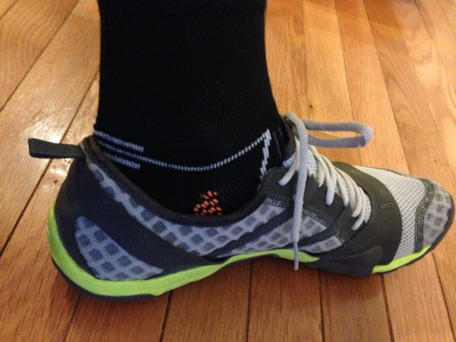 New Balance Minimus MT10 Running Shoe Review
