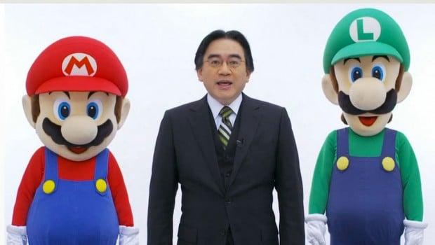 Xbox Playstation Nintendo Games E3