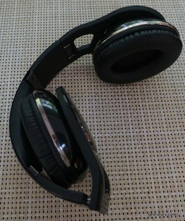 Scosche RH1056md Headphones