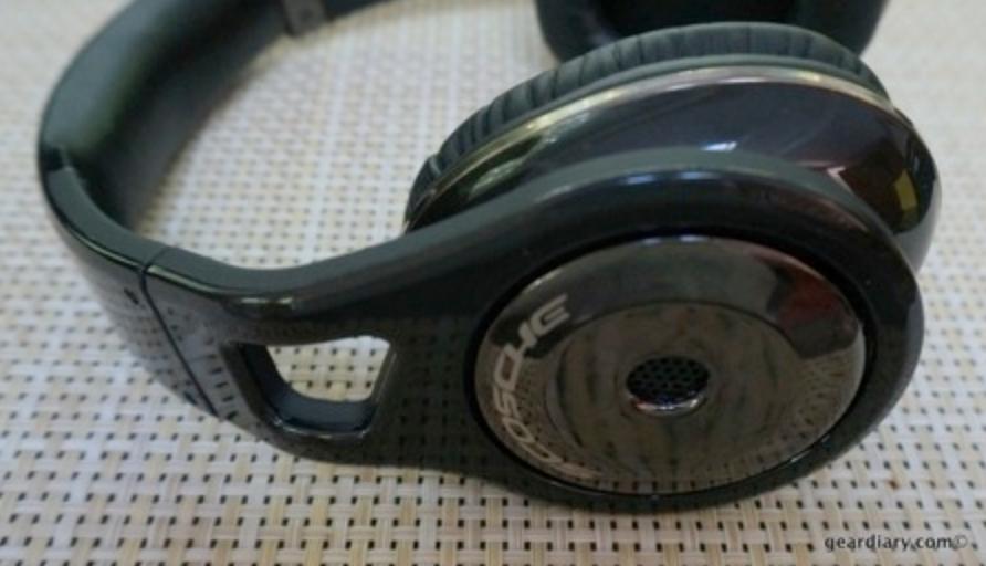 iPhone Gear iPad Gear Headphones