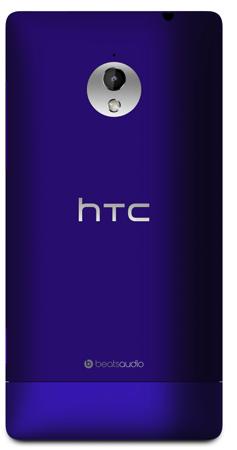 HTC 8XT Windows Phone