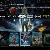 Serenity Plex Media Server Client for Android and GoogleTV Review