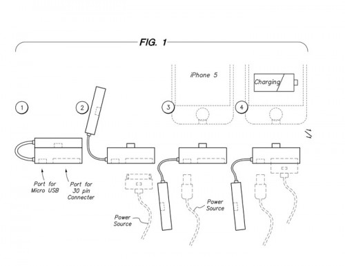 Power Gear Misc Gear Kickstarter iPhone Gear