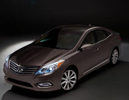 Sedans Hyundai Cars