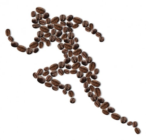 Coffee Can Rock Your Workout!