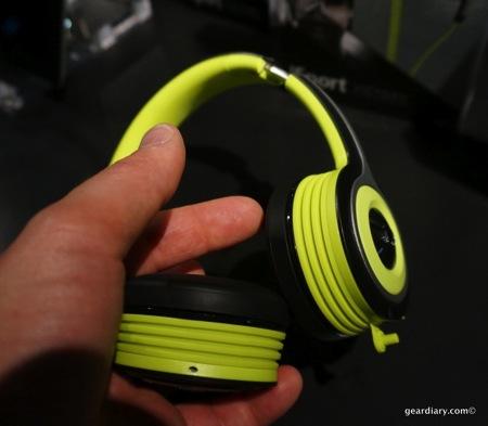 Monster iSport Freedom Bluetooth Headphones