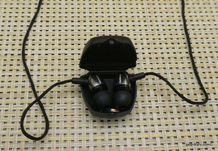 GearDiary V-MODA Faders Earplugs Review - Protect Your Hearing In Style