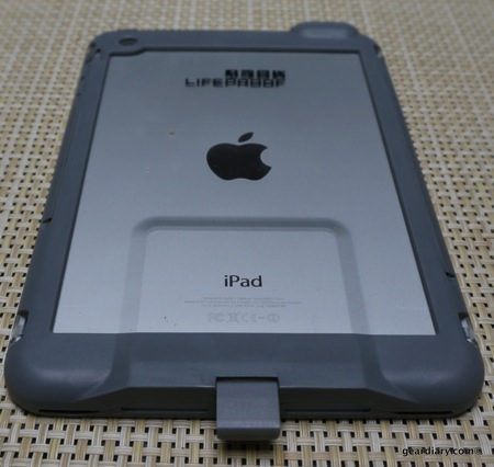 Lifeproof Fre iPad Mini Gear Diary 032