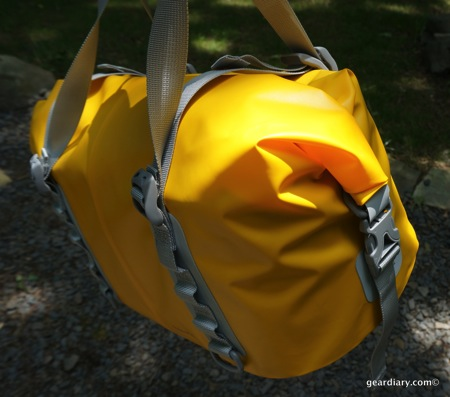 Lowepro DryZone Camera Bag 38