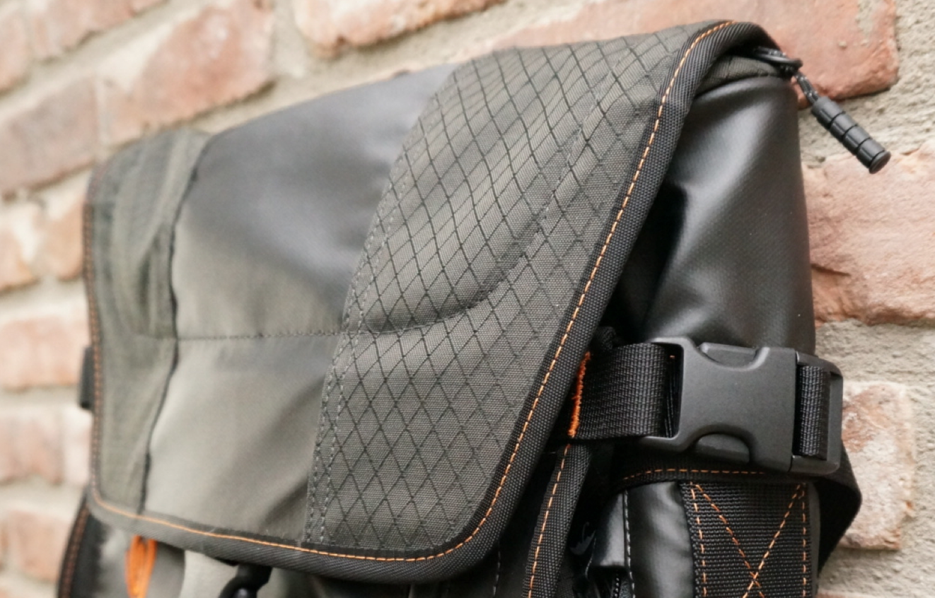 GearDiary Timbuk2 Aviator Travel Backpack Review - Your New Travel Companion