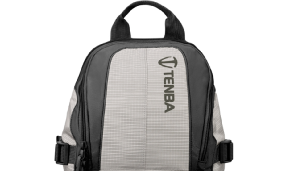 GearDiary Tenba Discovery Photo/Tablet Daypack Mini Review