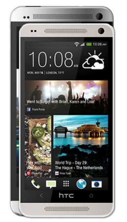GearDiary HTC One mini Packs the One's Power into a Smaller Package