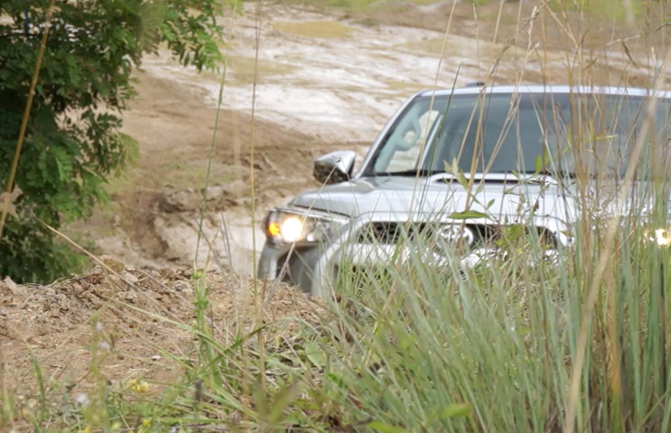 Toyota SUVs JBL Cars
