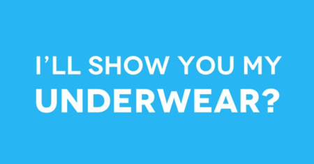 GearDiary Adventure Underwear - Useful Travel Product and the BEST Kickstarter Pitch Ever
