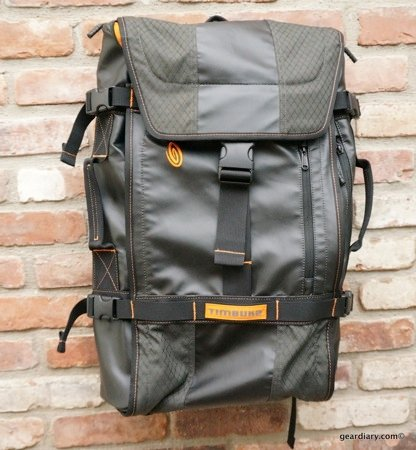Timbuk2 Aviator Backpack 004