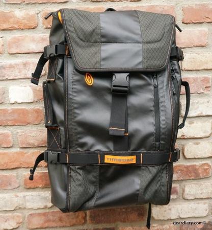 Timbuk2 Aviator Backpack  004