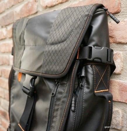 Timbuk2 Aviator Backpack  011