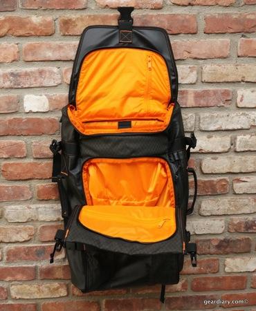 Timbuk2 Aviator Backpack  022