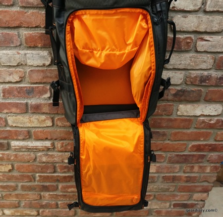 Timbuk2 Aviator Backpack  026