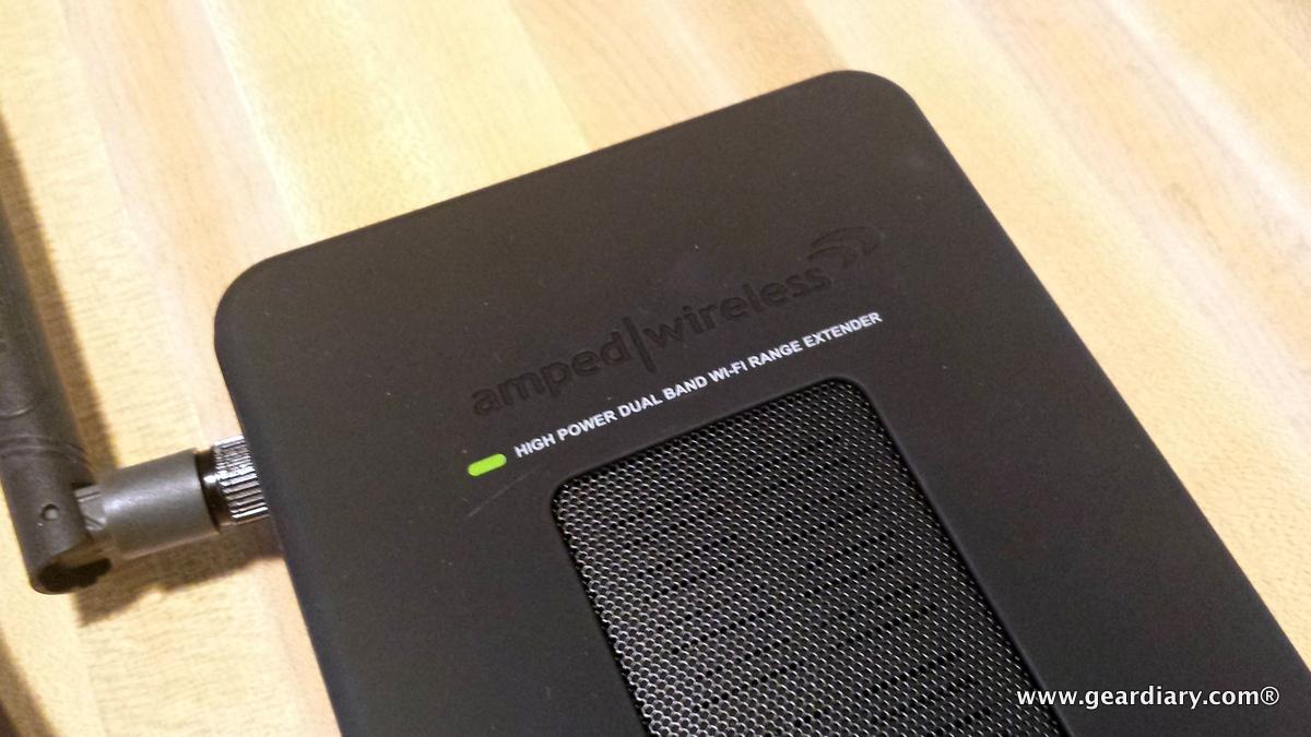 Wireless Gear Home Tech