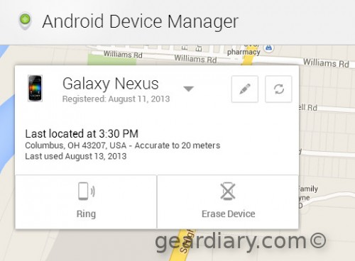 GearDiary 10 Ways You Can Unintentionally Reveal Your Location and How to Stop It
