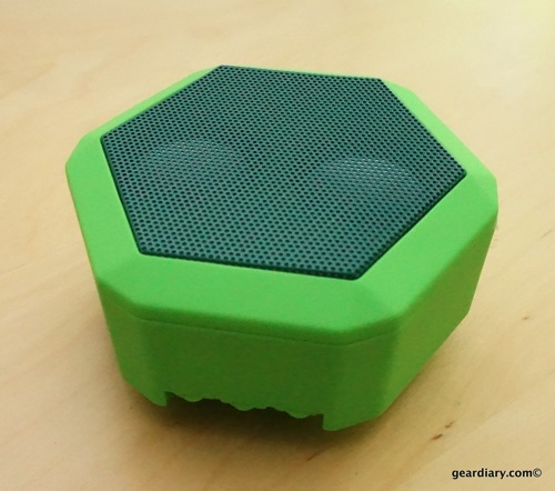 Gear Diary Boombot REX Bluetooth Speaker 09