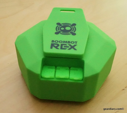 Gear Diary Boombot REX Bluetooth Speaker 20