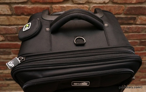 Gear Diary Genius Packer 27