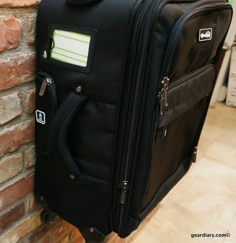 Gear Diary Genius Packer 52