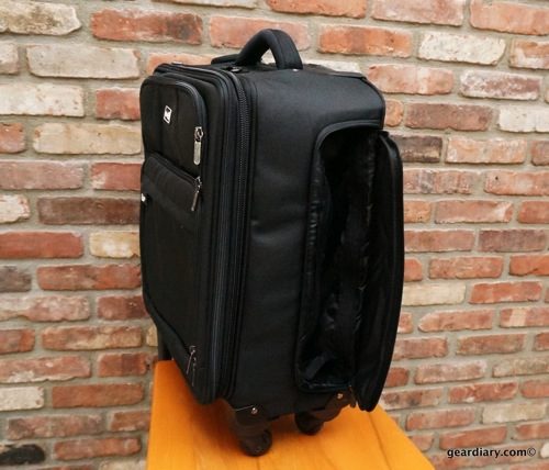 Gear Diary Genius Packer 58