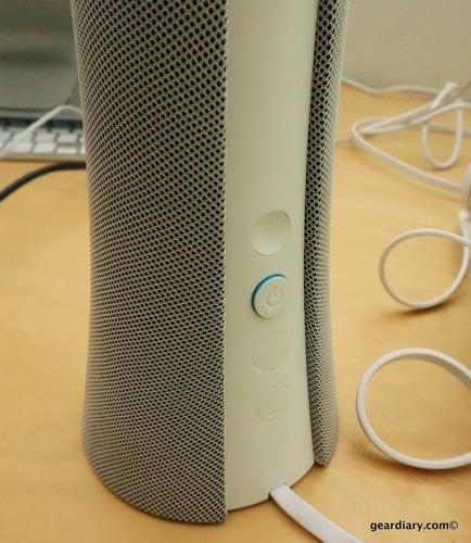 Gear Diary Logitech Z600 Bluetooth Speakers 33