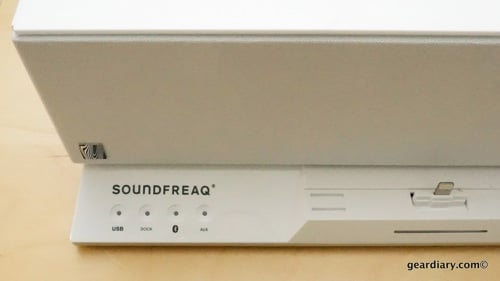 Gear Diary Soundfreaq SoundStep Lightning 18
