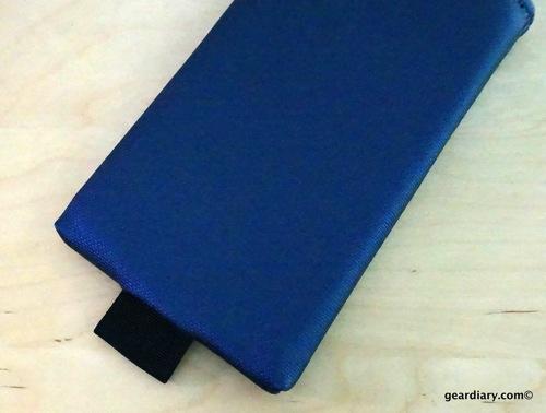 Gear Diary Waterfield Slip Case for Nexus 7 03