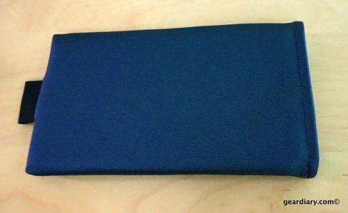 Gear Diary Waterfield Slip Case for Nexus 7 53