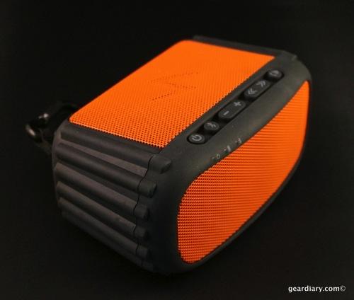 ECOROX Waterproof Speaker