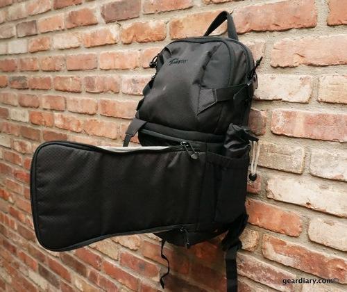 Lowepro DSLR Video Fastpack 150 AW 34