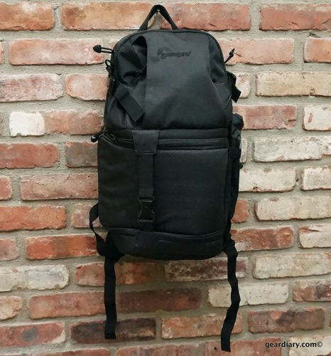 Lowepro DSLR Video Fastpack 150 AW 46