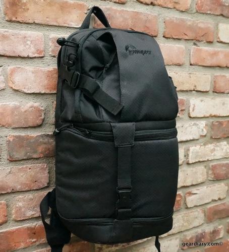 Lowepro DSLR Video Fastpack 150 AW 54