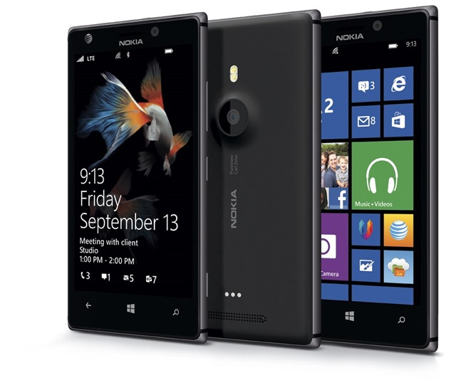 GearDiary Lumia 925 Coming to AT&T