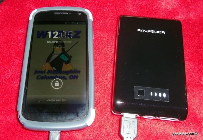 RavPowerRP-BP07