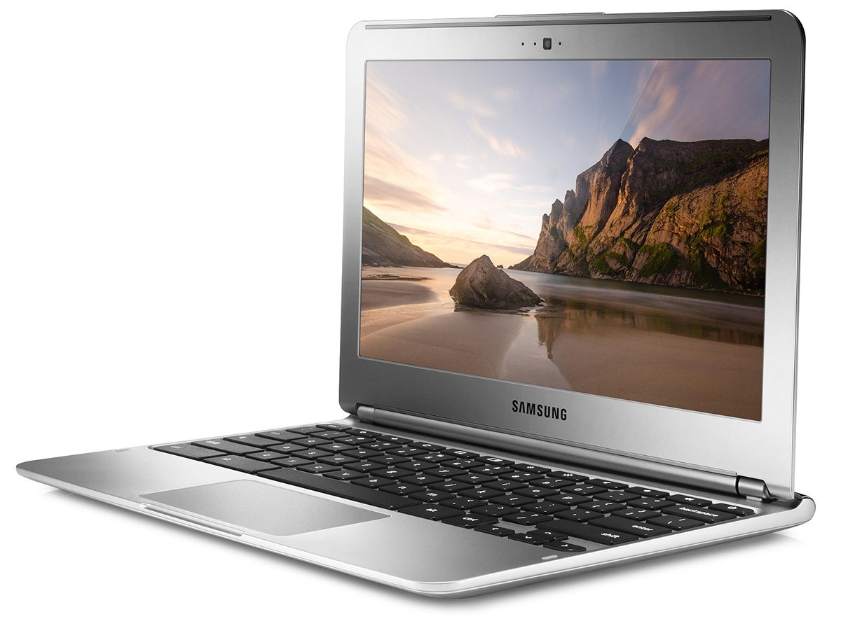 GearDiary Going 'All-In' With the Samsung Chromebook