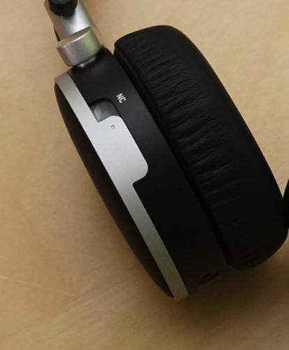 GearDiary AKG K495 NC On-Ear Noise Canceling Headphones Review - Hear the Quiet, Even When It Is Noisy