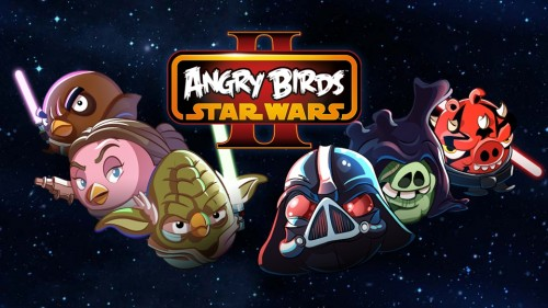 GearDiary Get Ready for Angry Birds Star Wars 2!