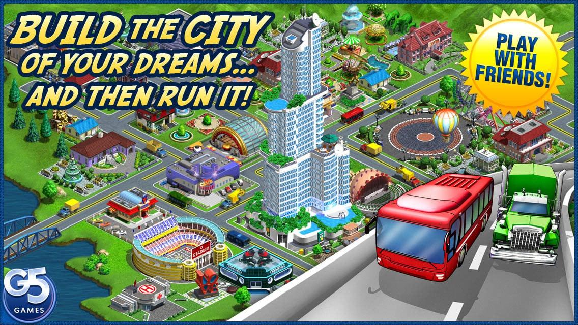 Virtual City Playground 111 Update Takes to the Skies