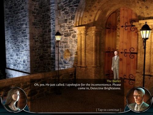 Brightstone Mysteries SS03