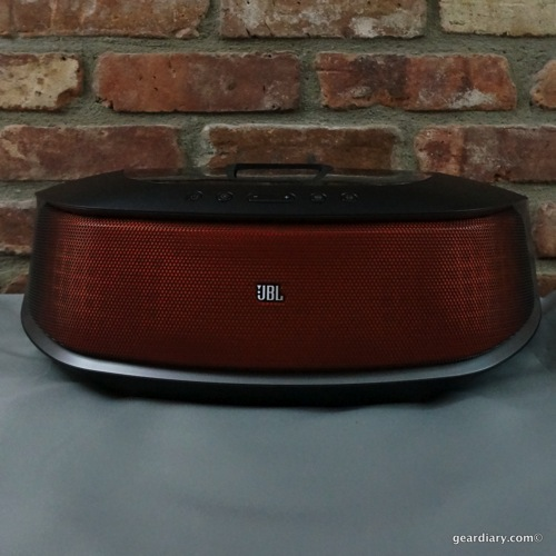 Gear Diary JBL OnBeat Rumble 01